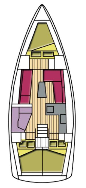 Bavaria Cr 37 (Menkar)  - 4