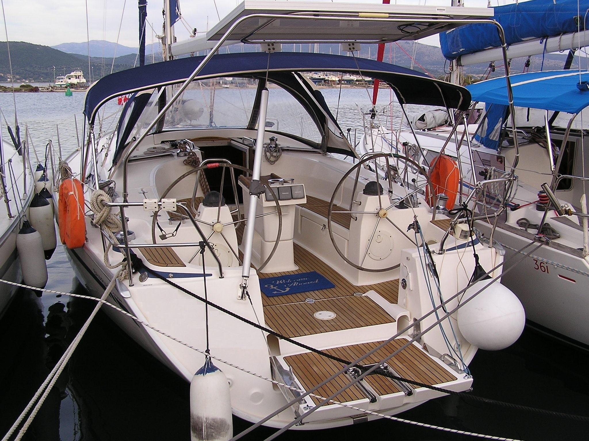 Bavaria 40 Cruiser (Alma Libre) Main image - 0