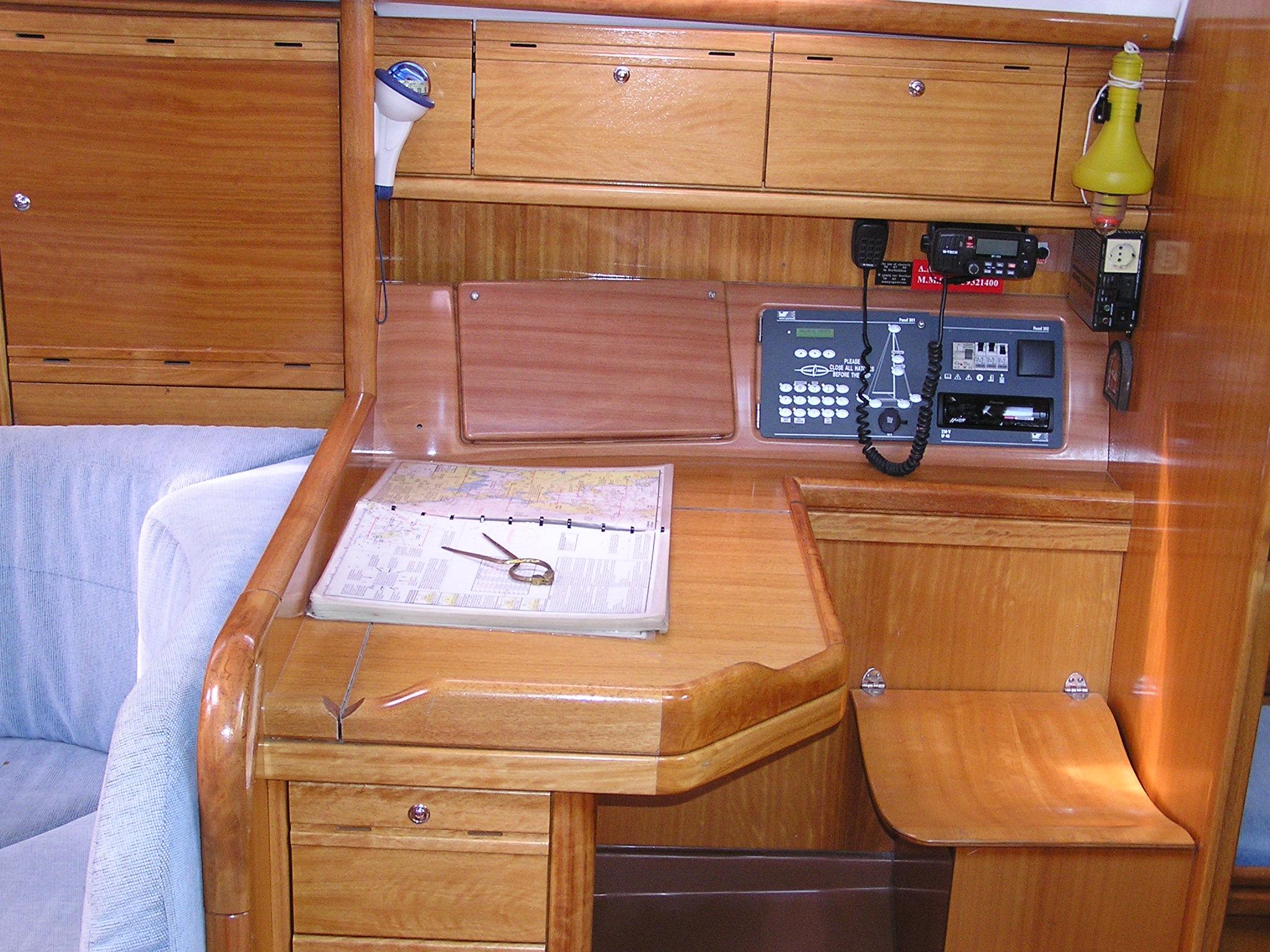Bavaria 40 Cruiser (Alma Libre)  - 5
