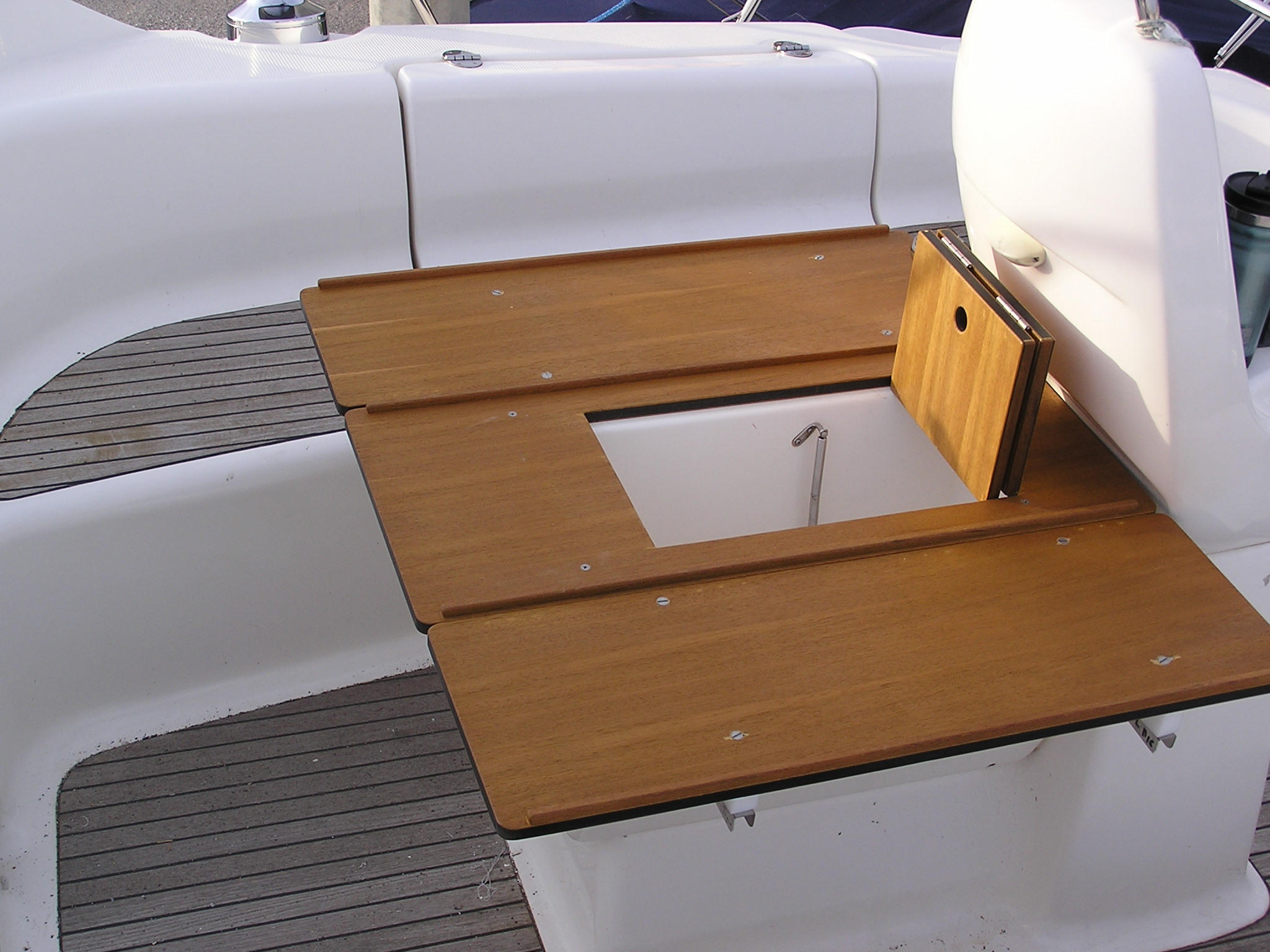 Bavaria 39 Cruiser (Julia)  - 2