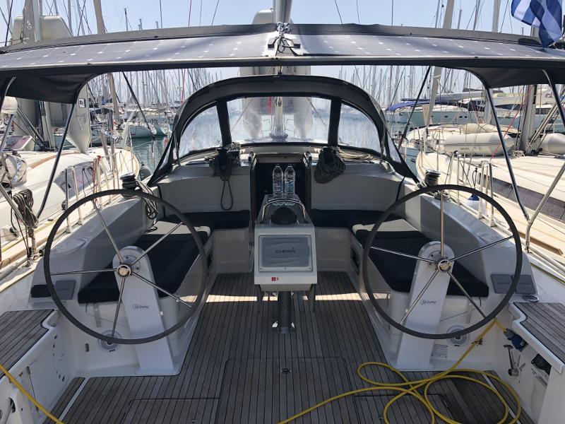 Bavaria Cruiser 46 (H2O)  - 3