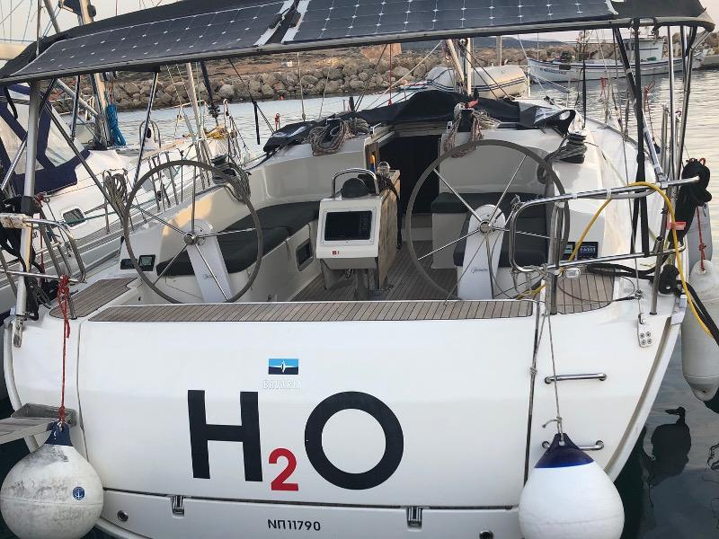 Bavaria Cruiser 46 (H2O) Main image - 0