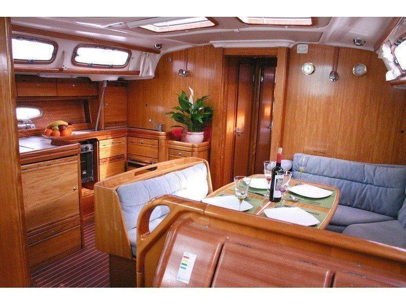 Bavaria 46 Cruiser (Eros) Interior image - 1