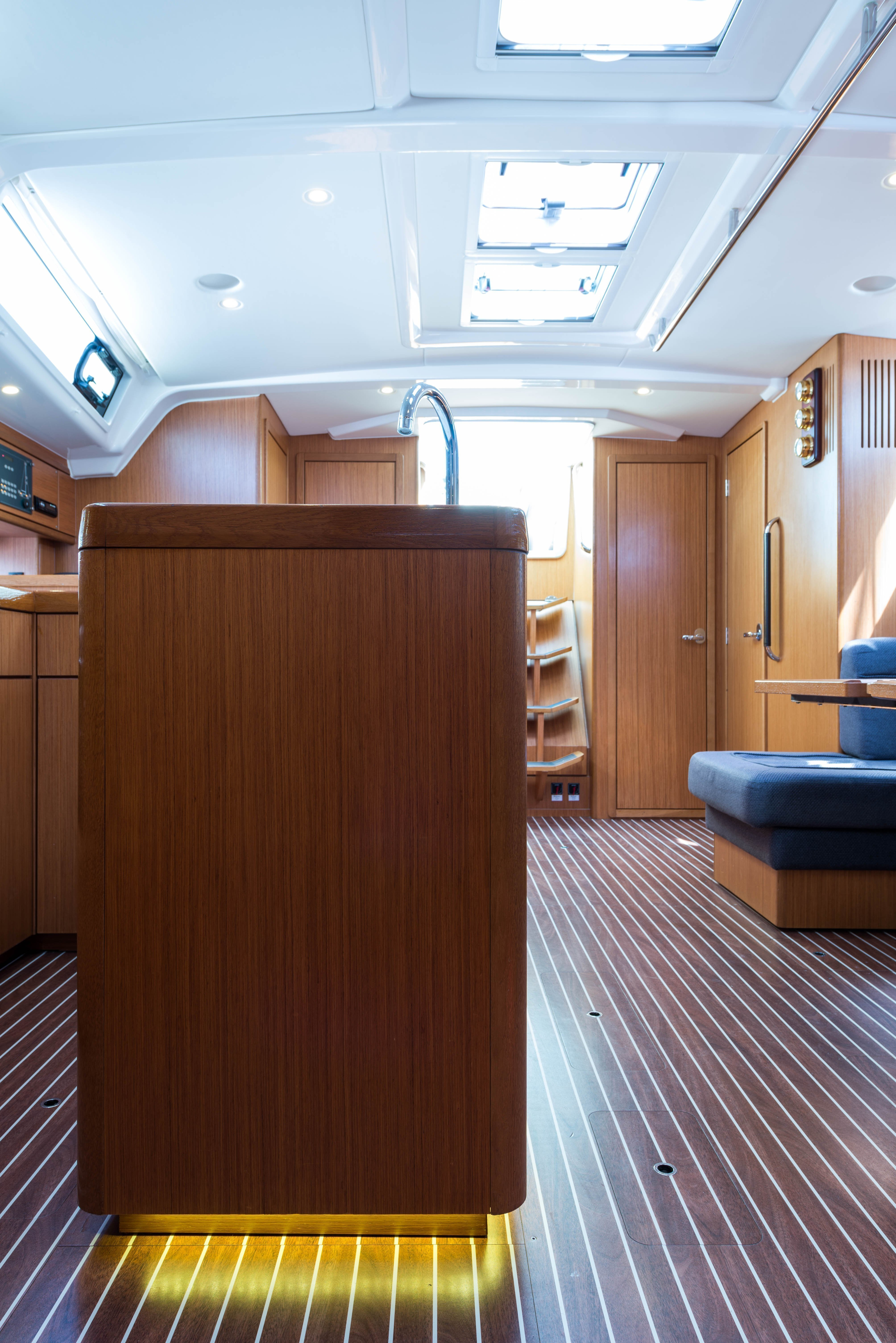 Bavaria Cruiser 56 (Breathless - A/C & Generator)  - 117