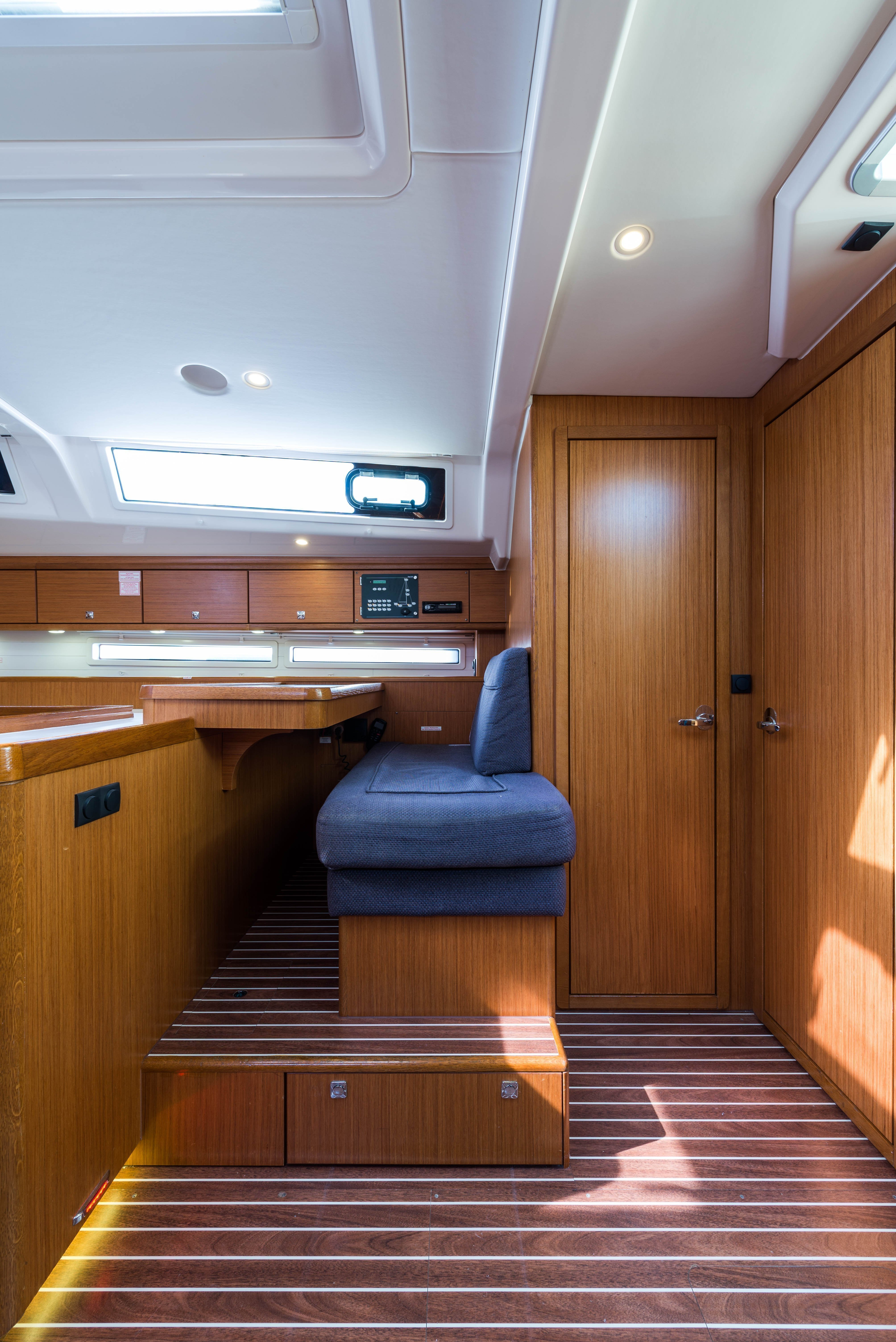 Bavaria Cruiser 56 (Breathless - A/C & Generator)  - 123