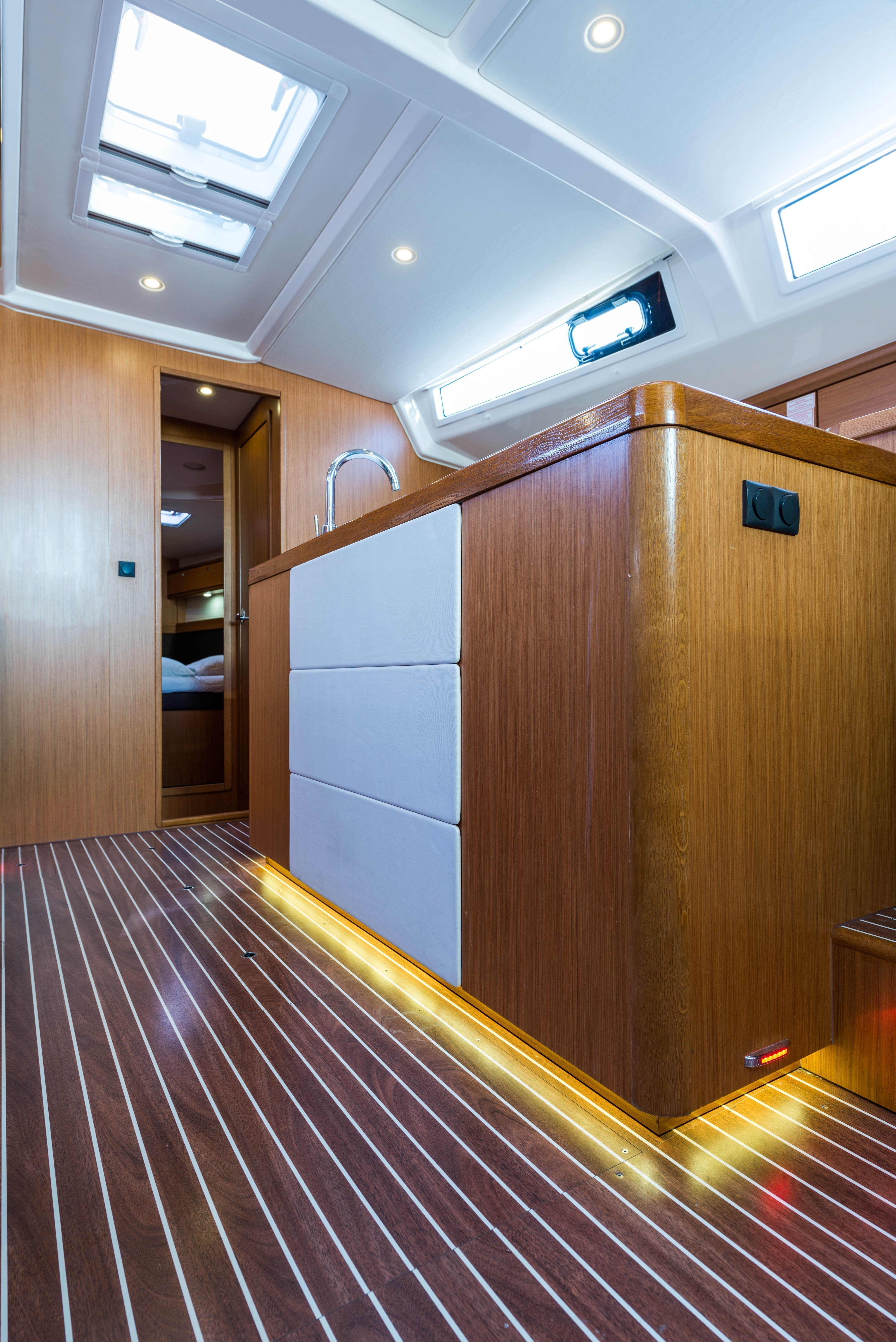 Bavaria Cruiser 56 (Breathless - A/C & Generator)  - 26