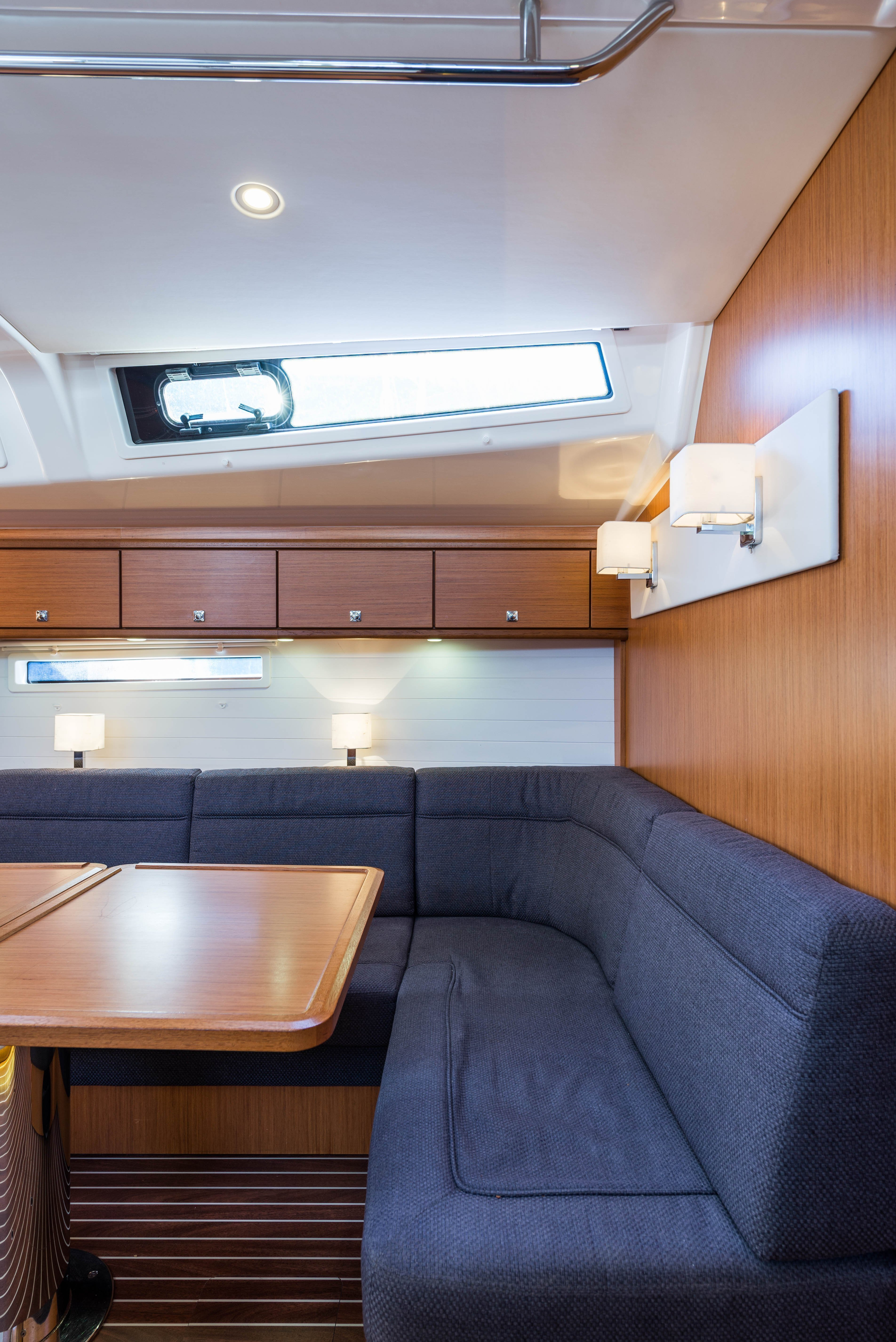 Bavaria Cruiser 56 (Breathless - A/C & Generator)  - 98