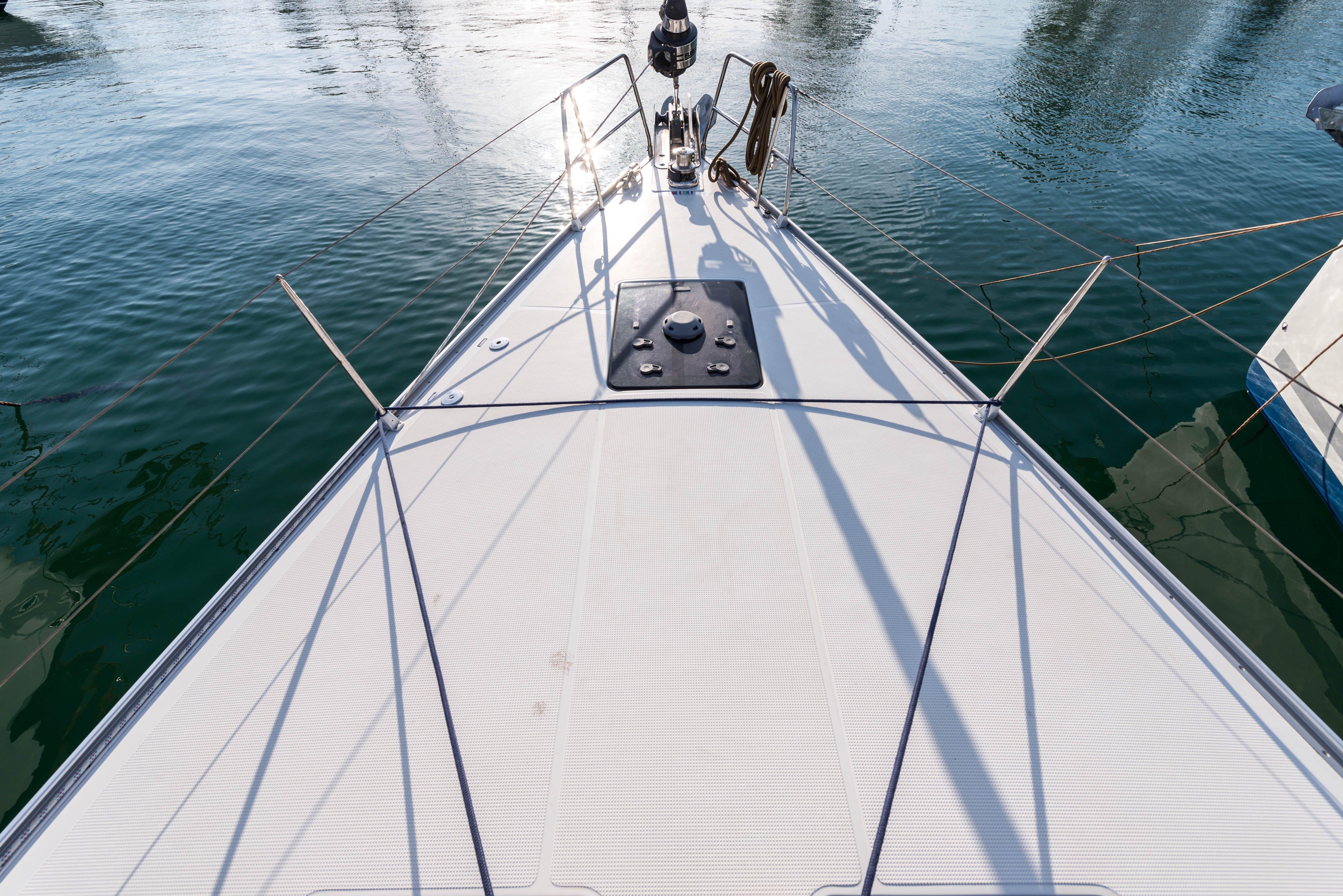 Bavaria Cruiser 56 (Breathless - A/C & Generator)  - 60