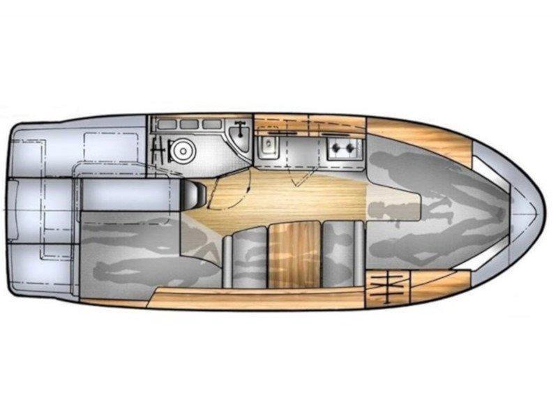Balt 818 Titanium (Valentina) Plan image - 4