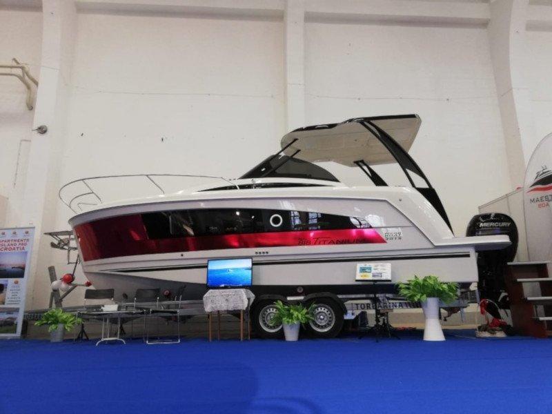 Balt 818 Titanium - 150 (Valentina 2)  - 5