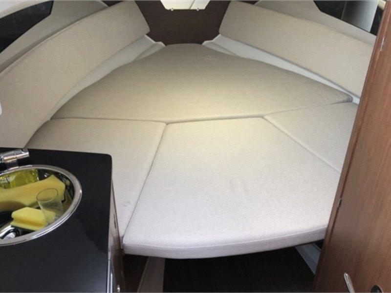 Cap Camarat 7.5 WA SERIE 2 (4US) Interior image - 8