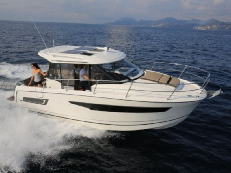 Merry Fisher 895 (RIVA)  - 3