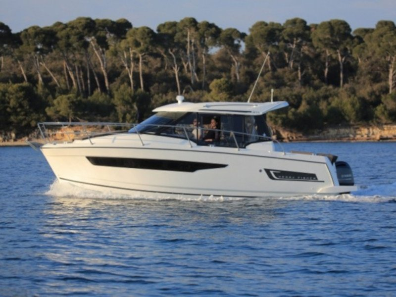 Merry Fisher 895 (RIVA)  - 1