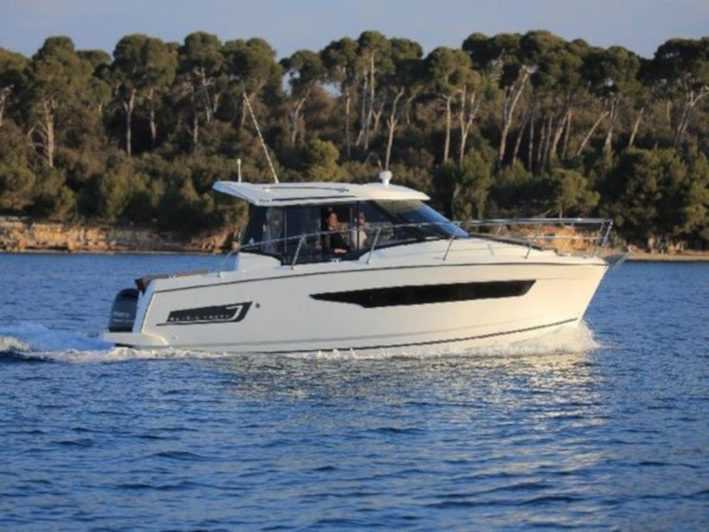 Merry Fisher 895 (RIVA)  - 6