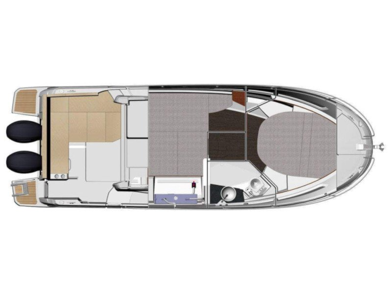 Merry Fisher 895 (RIVA) Plan image - 7