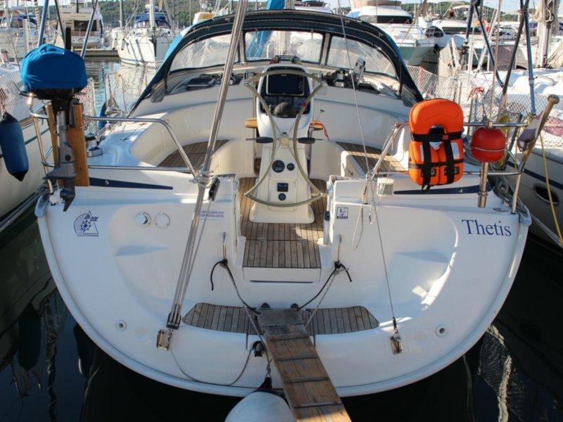 Bavaria 46 Cruiser (Thetis)  - 1