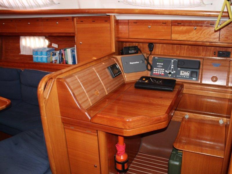 Bavaria 46 Cruiser (Thetis)  - 13
