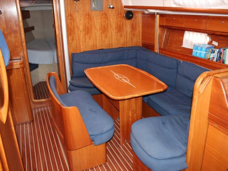 Bavaria 46 Cruiser (Thetis) Interior image - 8