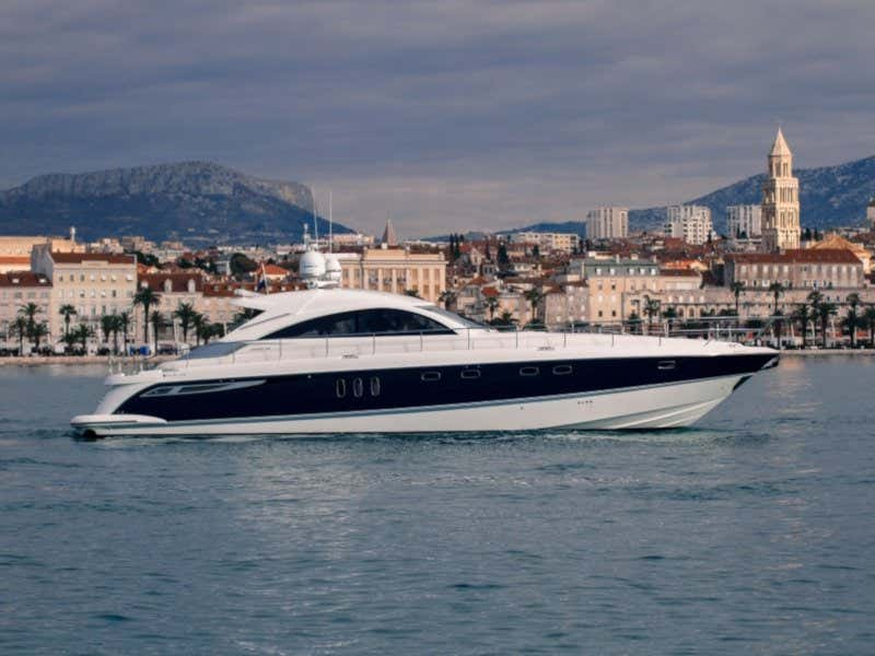 Fairline Targa 62 (Duje)  - 6