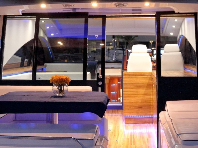 Fairline Targa 62 (Duje)  - 4