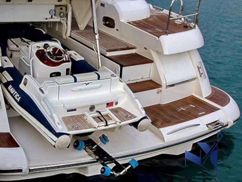 Fairline Targa 62 (Duje)  - 9
