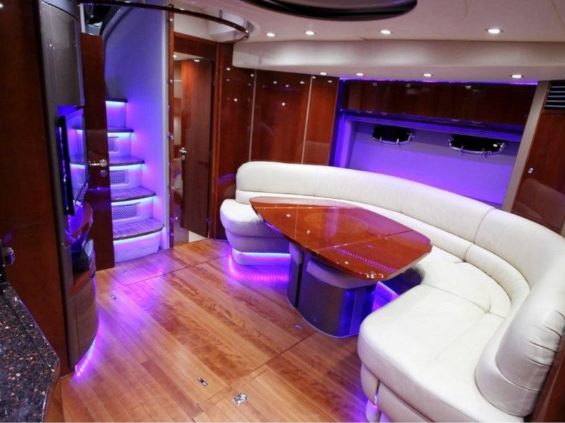 Fairline Targa 62 (Duje) Interior image - 8