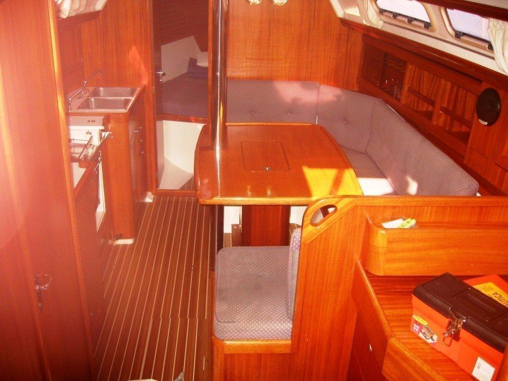 Elan 36 (VRIJES) Interior image - 6