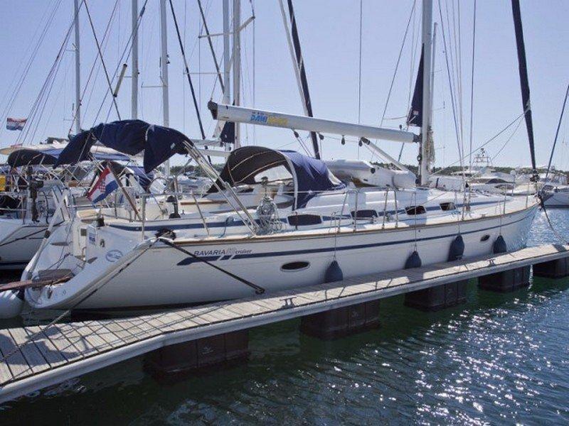 Bavaria Cruiser 50 (Dami ) Main image - 0
