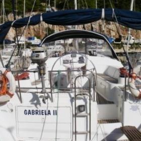 GABRIJELA II