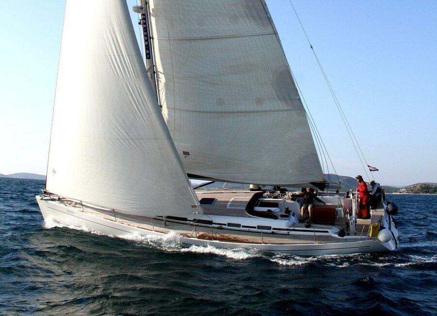 Grand Soleil 56 (Mati - BT)  - 24