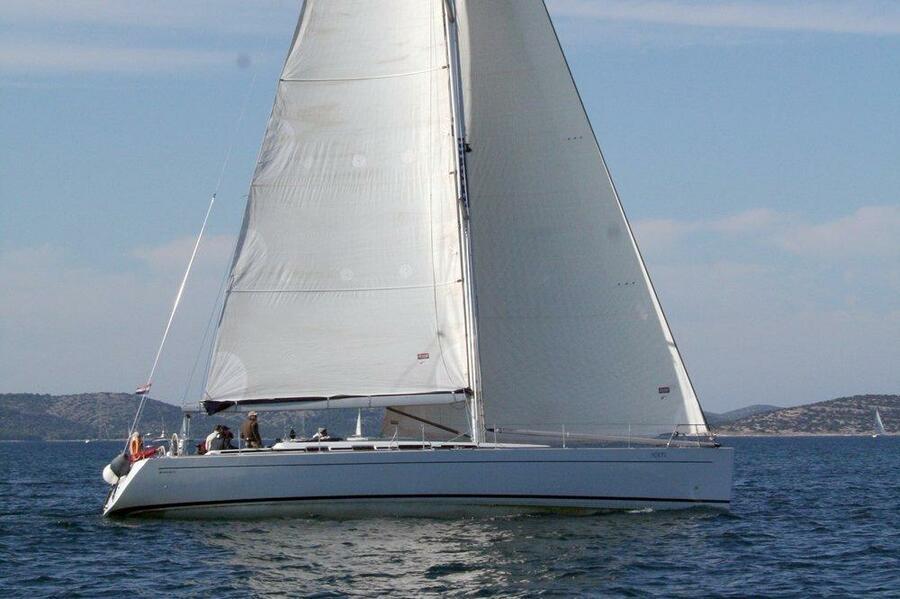 Grand Soleil 56 (Mati - BT)  - 28
