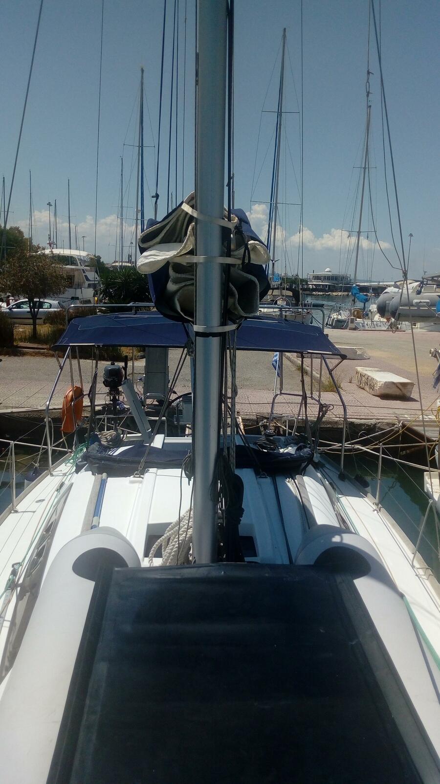 Beneteau Oceanis 31 (TRIZONIA )  - 9