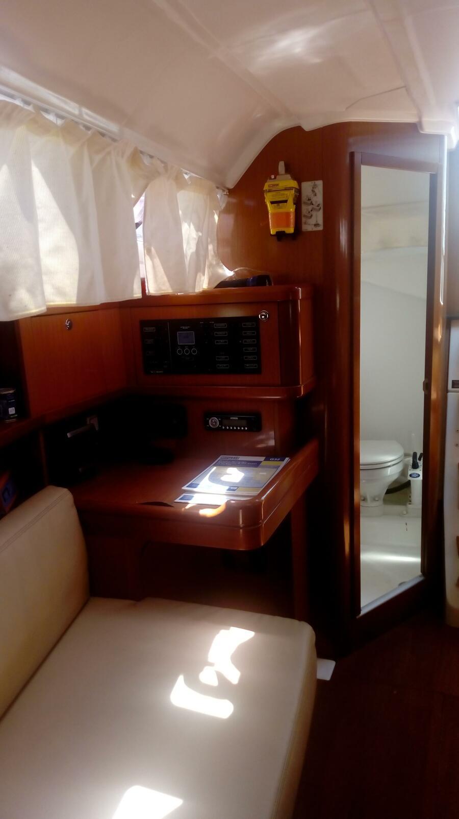 Beneteau Oceanis 31 (TRIZONIA )  - 17