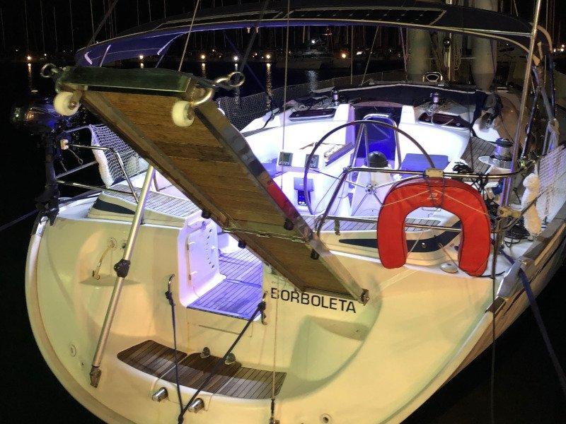 Bavaria Cruiser 46 Y/B 2009 (Borboleta)  - 21
