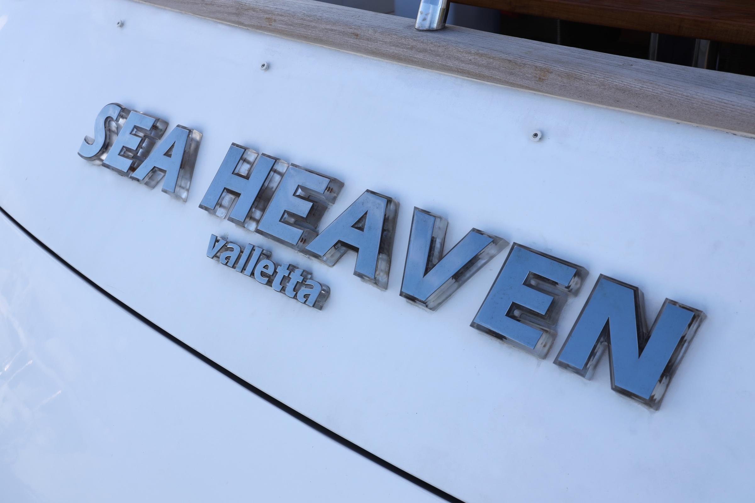 Maiora 20 (Sea Heaven)  - 6