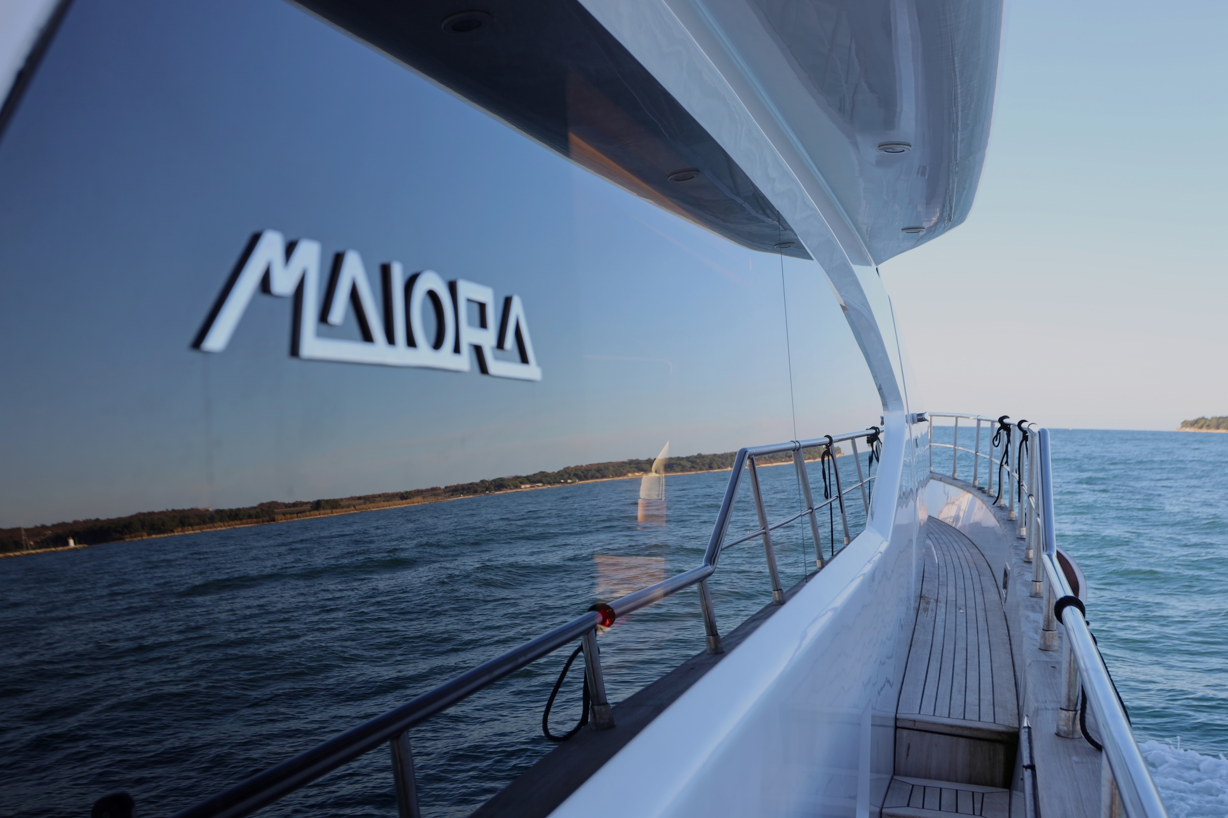 Maiora 20 (Sea Heaven)  - 42