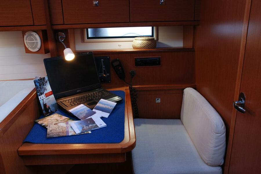 Bavaria Cruiser 41 (Khimeya)  - 12