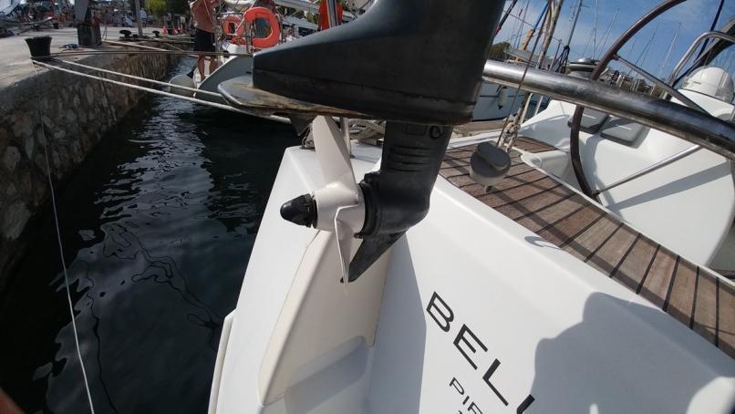 Oceanis 43 (Beluga)  - 56