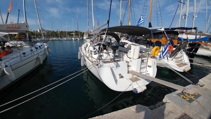 Oceanis 43 (Beluga)  - 48