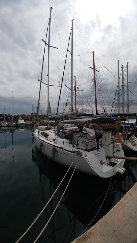 Oceanis 43 (Beluga)  - 41