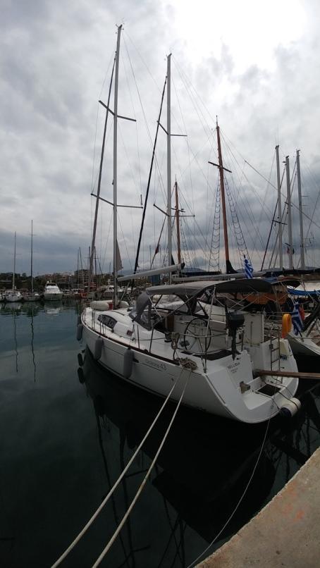 Oceanis 43 (Beluga)  - 50