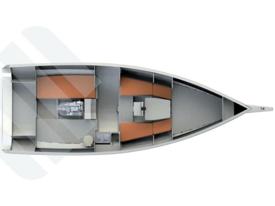 Django 8S (Etoilier II) Plan image - 7