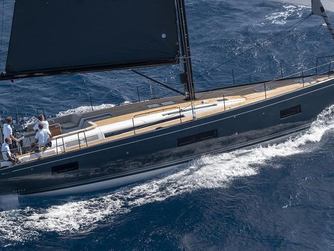 First Yacht 53  (Ikigai) Main image - 0