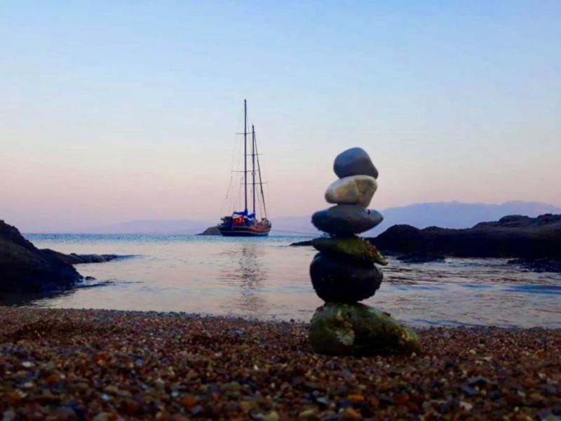 Gulet (Sailing Gulet Kavanca)  - 18