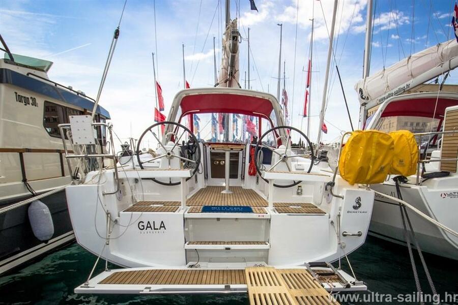 Oceanis 35 (GALA)  - 6
