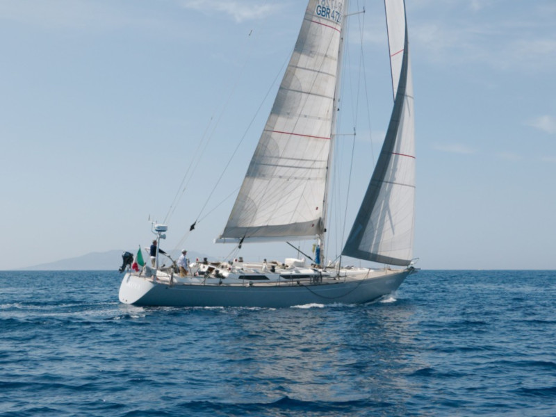 Baltic Yachts b58 (Akoya)  - 7