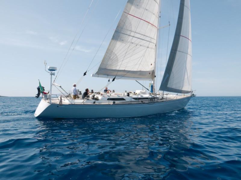 Baltic Yachts b58 (Akoya)  - 6