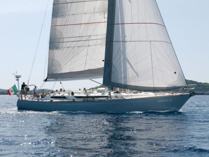 Baltic Yachts b58 (Akoya)  - 17