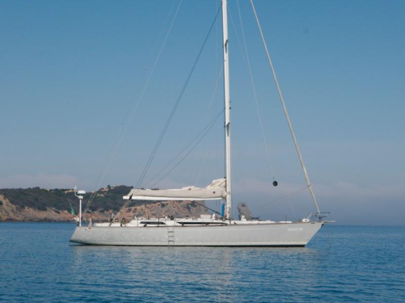 Baltic Yachts b58 (Akoya)  - 22
