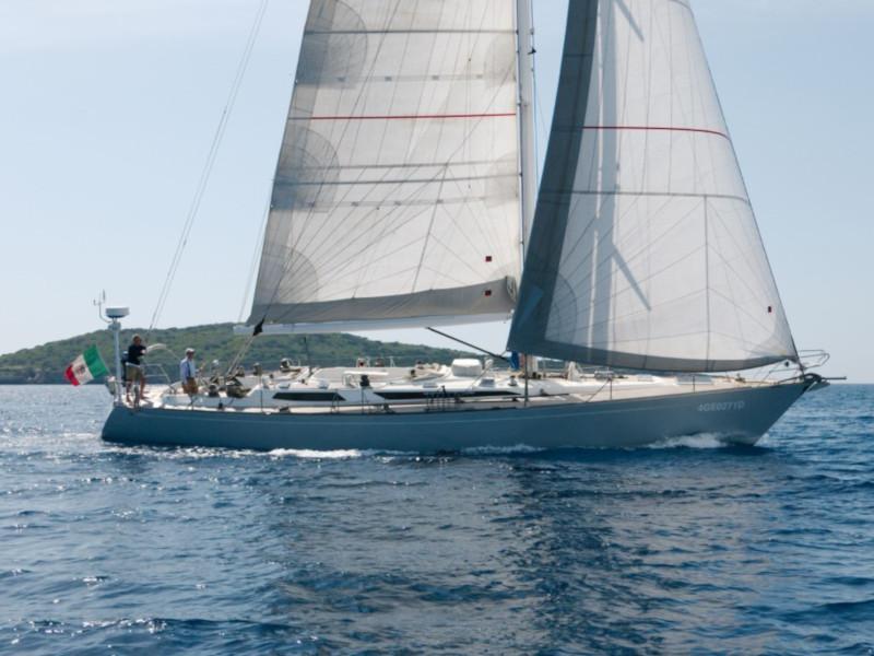Baltic Yachts b58 (Akoya)  - 15